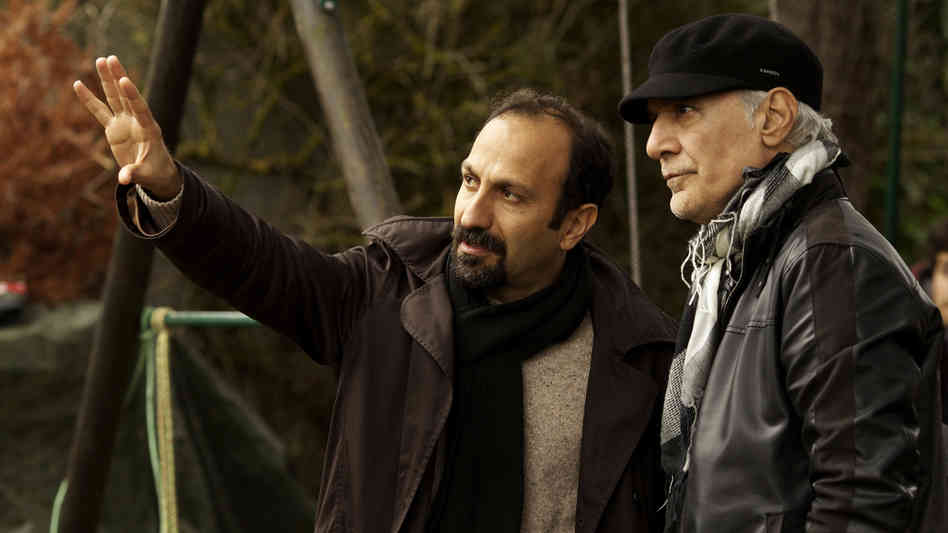 Interview: Asghar Farhadi