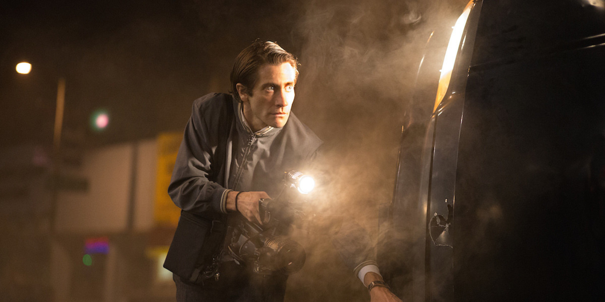 Still from Nightcrawler