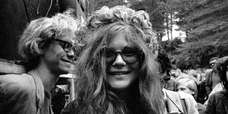 TIFF 2015 – Janis: Little Girl Blue, Ninth Floor and Heart of a Dog