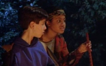 A still from Are You Afraid of the Dark?