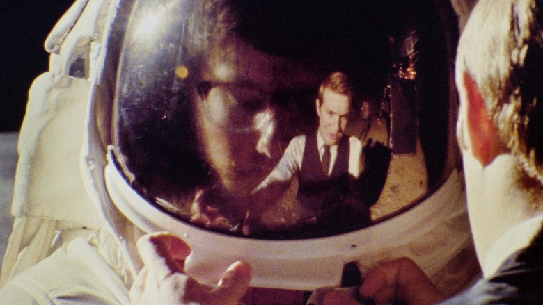 Canadian filmmakers snuck into NASA for conspiracy flick Operation Avalanche