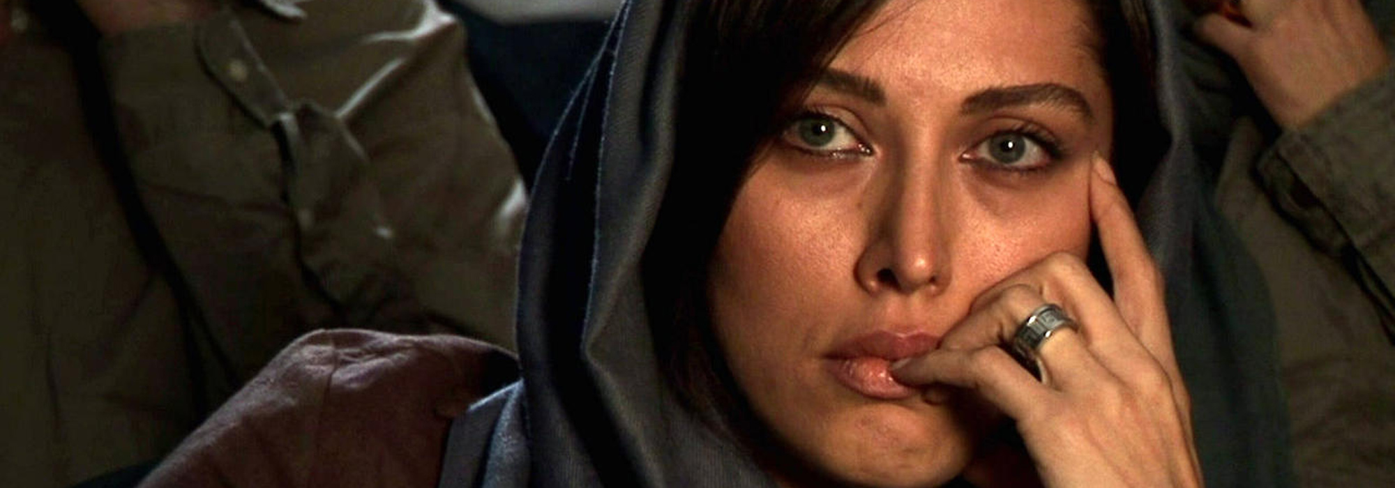The women in Abbas Kiarostami's cinema