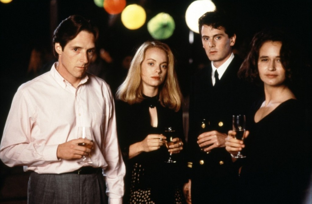 Whit Stillman's Barcelona: What It Means To Be A Good Person