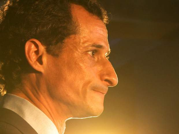Weiner doc offers unfettered look into the life of a scandal-plagued politician