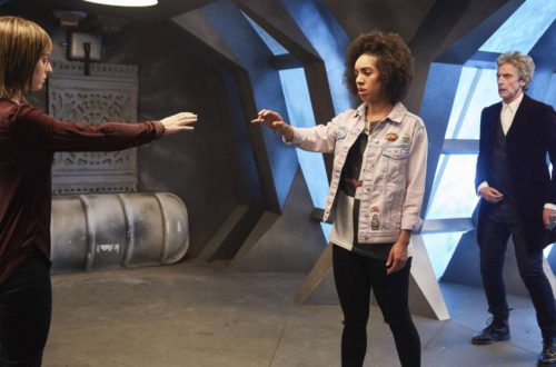 Spirit of reinvention continues to define Doctor Who