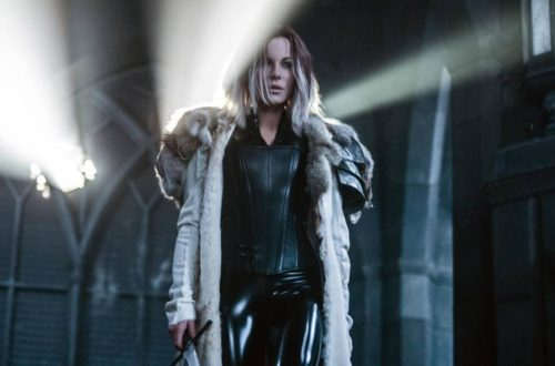 The feminist mystique of Underworld and Resident Evil