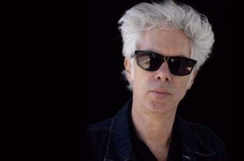 How Jim Jarmusch Works