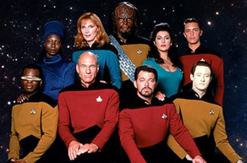 Thirty years later, Star Trek: The Next Generation still offers valuable lessons about humanity