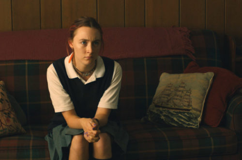 TIFF 2017: Lady Bird, Woman Walks Ahead, Marrowbone