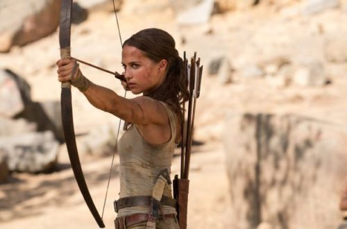 Tomb Raider proves some intellectual property should stay buried